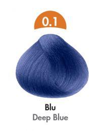 Боя за коса TOCCO MAGICO MultiComplex 0.1 BLU 100 мл.