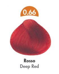 Боя за коса TOCCO MAGICO MultiComplex 0.66 ROSSO 100 мл.