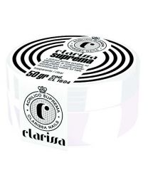 Акрил Clarissa Polvere Transparent Clear 50 гр.