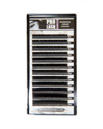 Мигли EF PRO LASH Flat Lashes 0.20 D Mix