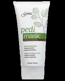 Хидратираща мус маска Pedi Mask GENA 170 мл.