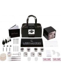 Куфар LASH BELONG пълен комплект за Миглопластика