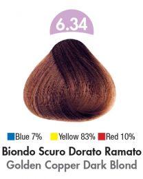 Боя за коса TOCCO MAGICO MultiComplex 6.34 100 мл.
