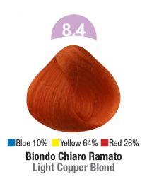 Боя за коса TOCCO MAGICO MultiComplex 8.4 100 мл.