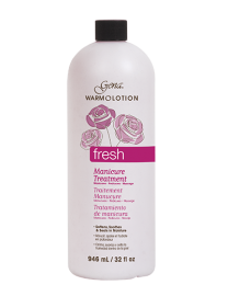Терапия Warm О Lotion Fresh GENA 946 мл.