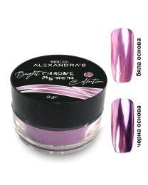 Пигмент Alexandra`s Bright Chrome Pigment #5