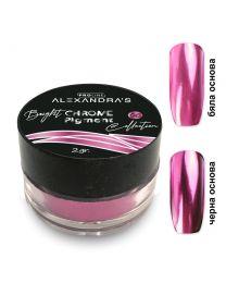 Пигмент Alexandra`s Bright Chrome Pigment #6