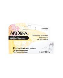Ремувър ANDREA за сваляне на снопчета Adhesive Remover 5 мл.