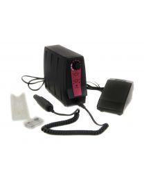Електрическа пилa EC черен 65 W