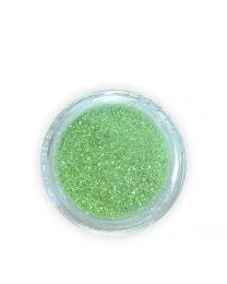 Брокат фин зелен EC 2гр.