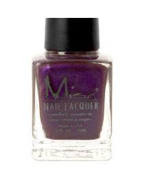 Лак за нокти MISA Dreamy Purple 15 мл.