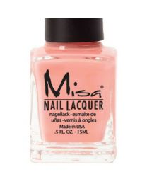 Лак за нокти MISA Peach Passion 15 мл.