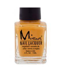 Лак за нокти MISA Silly Daffodils 15 мл.