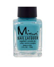 Лак за нокти MISA Blue Jade Vine 15 мл.