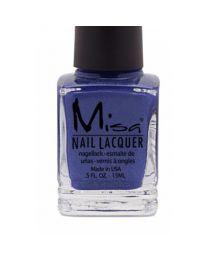 Лак за нокти MISA Blue Yonder 15 мл.