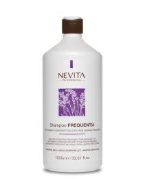 Шампоан NEVITALY Frequentia Shampoo 1000 мл.