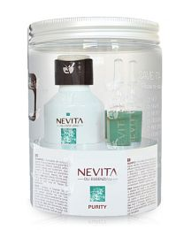 Комплект NEVITALY Purity Kit 100+3x7 мл.