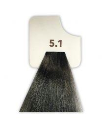 Боя за коса NEVITALY BB Color Cream 5.1 100 мл.