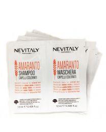 Комплект NEVITALY Amaranto сашета 2x12 мл.