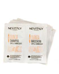 Комплект NEVITALY Quinoa сашета 2x12 мл.