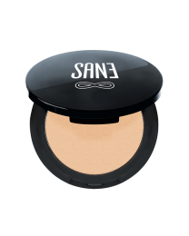 Компактна Пудра Sane Soft Focus Compact Powder Warm Beige 9 гр.