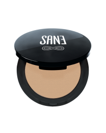 Компактен Бронзант Sane Sun Tan Compact Powder Hawaian Hue 9 гр.