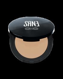 Компактен Бронзант Sane Sun Tan Compact Powder Hawaian Hue 9 гр.