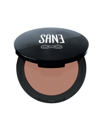 Компактен Бронзант Sane Sun Tan Compact Powder Tahiti Tan