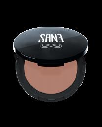 Компактен Бронзант Sane Sun Tan Compact Powder Tahiti Tan