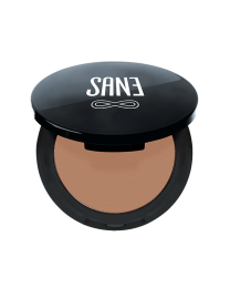 Компактен Бронзант Sane Sun Tan Compact Powder Brazilian Bronze 9 гр.