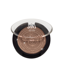 Бляскави Сенки Sane Eye Code Iridescent Eyeshadow Heli-Copper 2 гр.