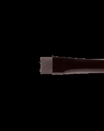 Плоска Четка За Очертаване Sane Flat Liner Brush