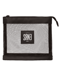 Среден Мрежест Несесер Sane Medium Mesh Pouch