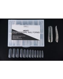 ФОРМИ Square\Oval  Professional Nail Forms 120ps