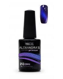 Гел лак ALEXANDRA`S Galaxy Collection Lybra #213