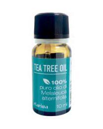 Олио за кутикули Clarissa Tea Tree Oil 10 мл.
