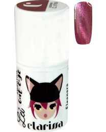 Гел лак Clarissa ELEONORA Smoothie Cat Eye 9D Collection #CL6769