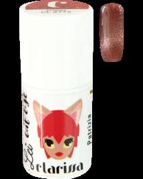 Гел лак Clarissa PATRIZIA Smoothie Cat Eye 9D Collection #CL6772