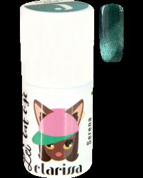 Гел лак Clarissa SERENA Smoothie Cat Eye 9D Collection #CL6773