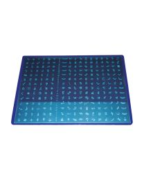 Печати EC за декорации 32x26 см