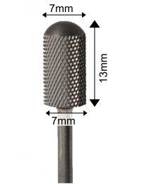 Кобалтов накрайник за ел. пила EC 102