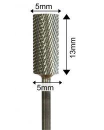 Кобалтов накрайник за ел. пила EC 107 M