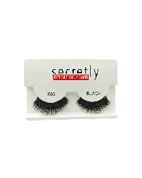 Мигли Цели SECRETLY Style 503 Black Extreme Premium Lashes