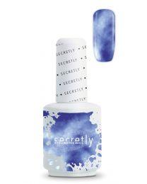 Течен пигмент Secretly Marble Blue #4 15 мл.
