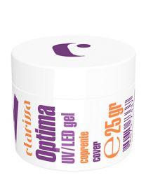 UV/LED гел Clarissa OPTIMA Coprente Cover 25 гр.